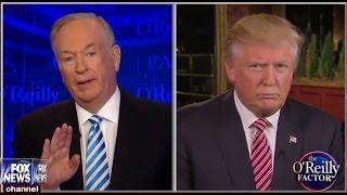 Fox News Becomes Trump TV. Very Sad!