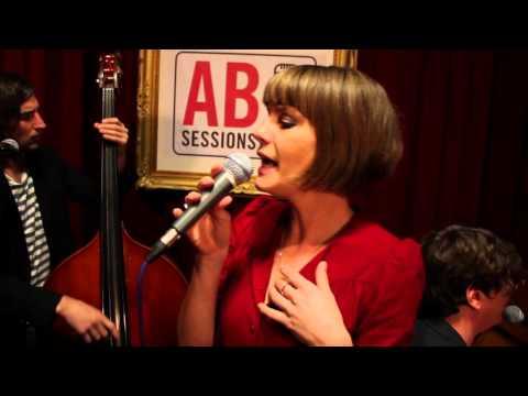 Isolde et Les Bens - Aluminium Folie (AB Session)