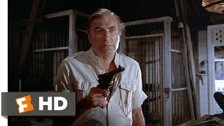 The Island of Dr. Moreau (7/12) Movie CLIP - Let Him Up (1977) HD