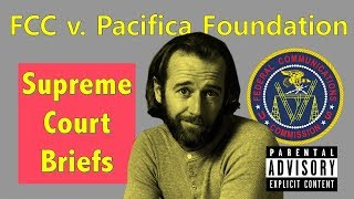 Why You Don't Hear Dirty Words on Radio or TV | FCC v. Pacifica Foundation