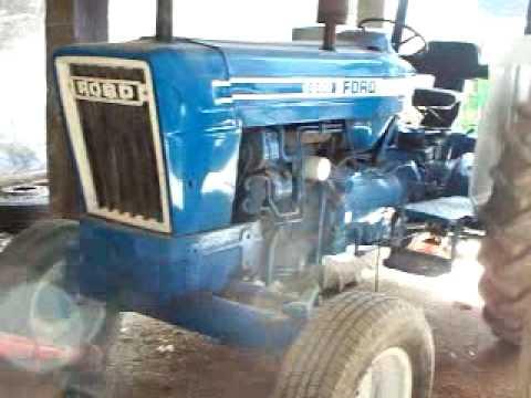 Arado de Luz//Luz de trabajo cabe Ford 2000 3000 4000 5000 tractores.