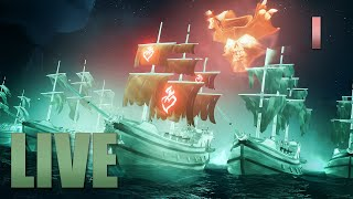 Let's Check Out Sea of Thieves - MMOHuts Live Stream
