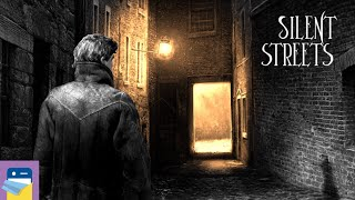 Silent Streets: Mockingbird