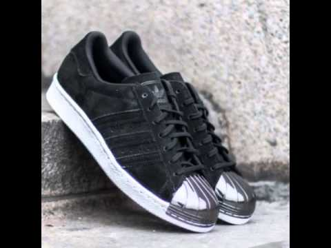 Adidas Superstar 80s Metal Toe 7