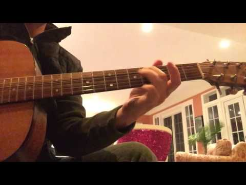 How to play 'Alex Chilton' by The Replacements on acoustic guitar