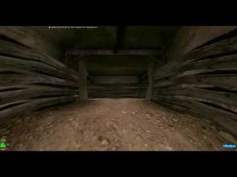 Markz Mining Tunnels