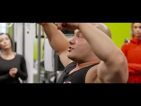 L2 Fitness Summit   Promotional video