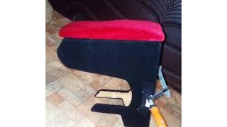 Подлокотник с размерами своими руками ВАЗ 2114