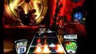 Custom Guitar Hero - 96 Quite Bitter Beings - 100%