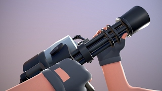 Tf2 Pyro First Person Animation Overhaul