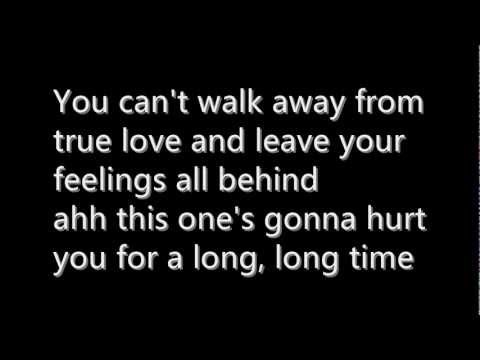 This one's gonna hurt you (For a long, long time) - Marty Stuart