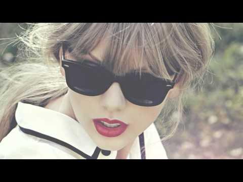 Taylor Swift - Red (Original Instrumental )