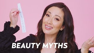 Beauty Myths: Busting the LIES You've Heard! | Beauty with Susan Yara