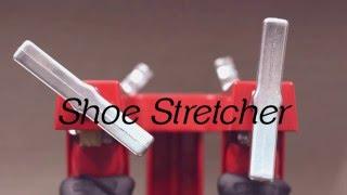 Shoe Stretcher - Shoe Solutions