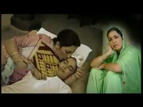 Punjabi sad pardesi song