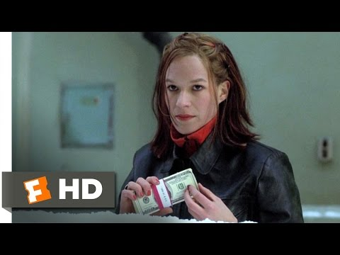 The Bourne Identity 510 Movie   You Need Money, I Need a Ride 2002 HD