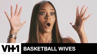 She Don't Give a Damn About Amsterdam | Basketball Wives