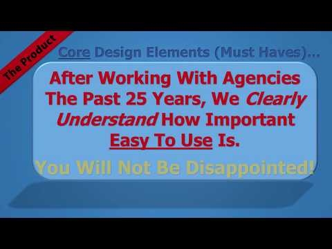 Designing A Highly Productive Agency Management System