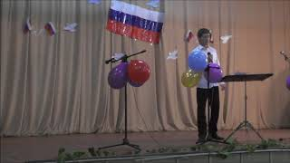 Виктор Забродин - Как упоительны в России вечера (Сover гр. Белый орёл)