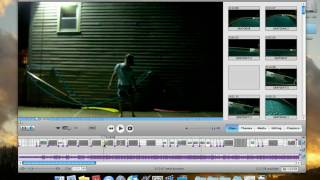 how to make a music video on your mac imovie hd basics and overview