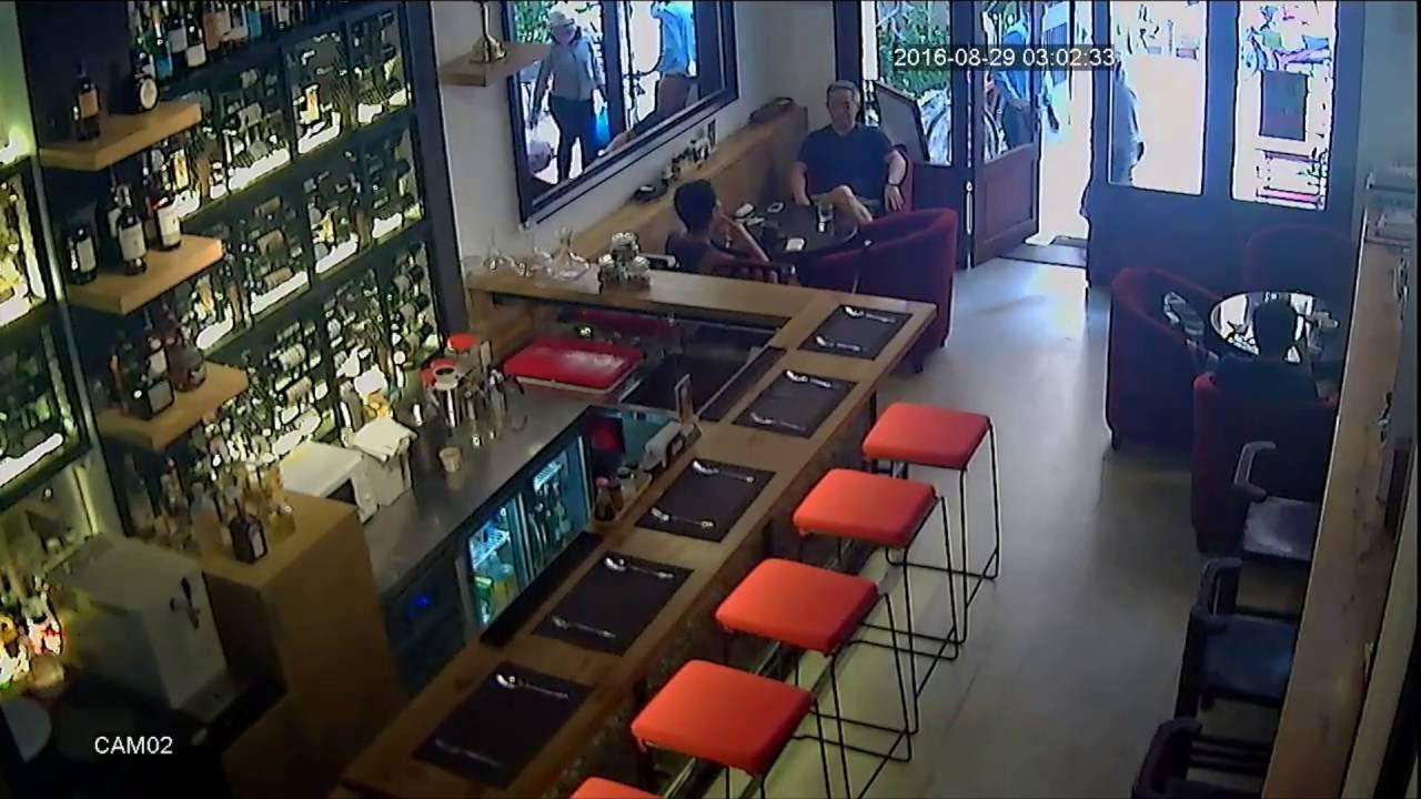 Lắp đặt camera quan sát giá rẻ quán Bar, Vũ Trường, quán Karaoke Tp HCM