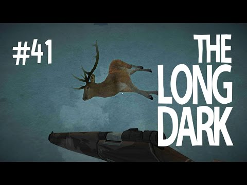 MIDNIGHT MURDER - THE LONG DARK (EP.41)
