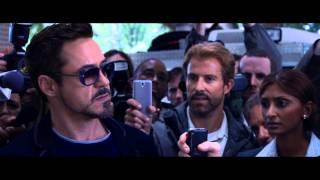Marvel's Iron Man 3 - Featurette 3