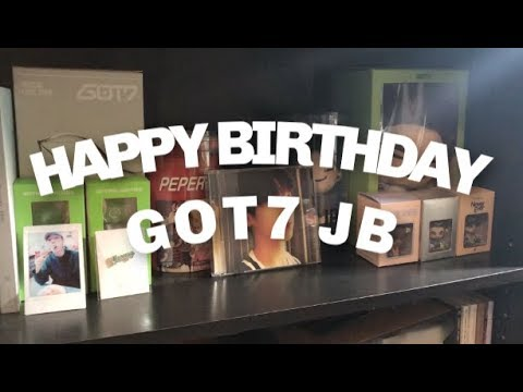 Download Collection Full Got7 Jb Collection Jan 2019 Happy
