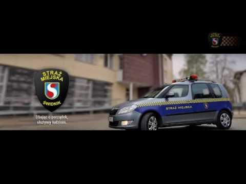 Ekopatrol Straży Miejskiej ze Świdnika w akcji