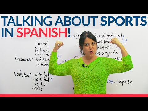 How to say do you want to play soccer in spanish