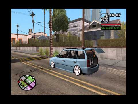 Role De Parati - Som Automotivo Na Fixa Gta Sanandreas