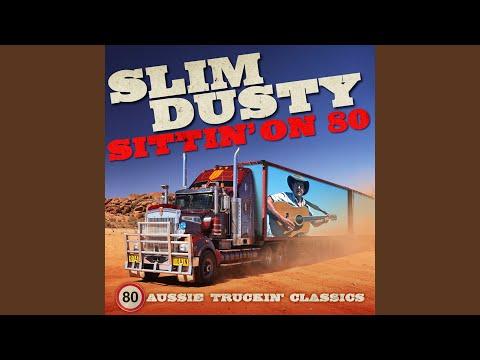 Truckin's In My Blood (Remastered 1992)