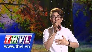 THVL | Ngôi sao phương Nam - Tập 5 (sing-off): Giấc mơ mùa thu - Lê Vũ Phương