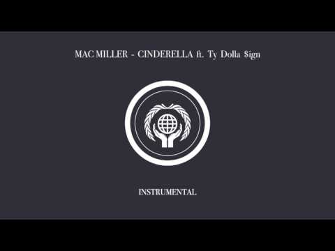 Mac Miller - Cinderella (Instrumental) ft. Ty Dolla $ign