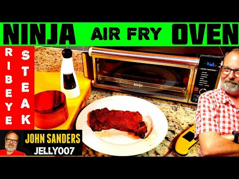 air-broiled-steak-|-ninja-oven-digital-air-fry-toaster-foodi-|-air-fried-ribeye