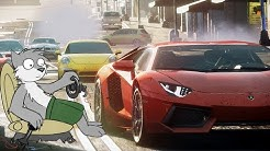 Need for Speed Most Wanted 2012 - Review (german)