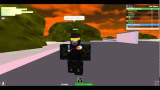 Gahou RMR Roblox offence