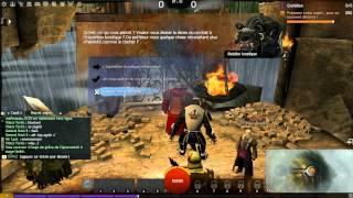 Guild Wars 2 Puzzle Jump : Fail en série