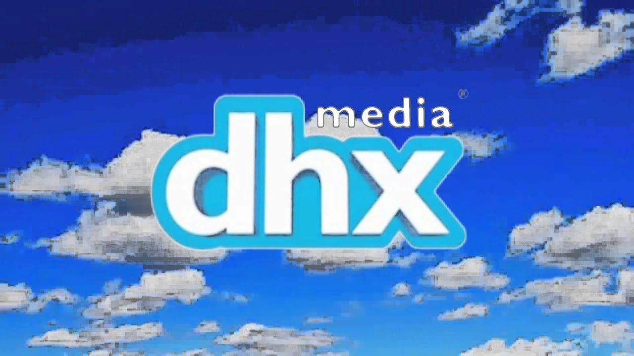 Dhx Media Ident Nov 2015 Youtube