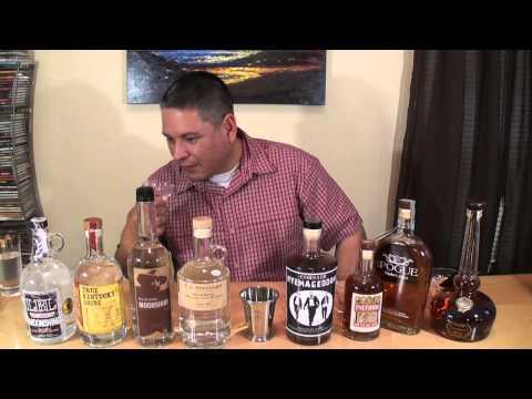 "Kentucky Bourbon Trail's ""Craft Tour"" Review & Tasting"