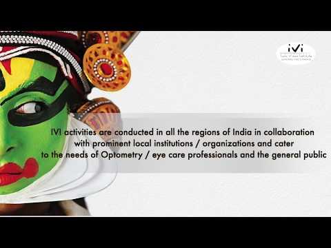 India Vision Institute - Diary - 2017