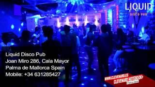 BG PARTY, Joan Miro 286 Cala Mayor Palma de Mallorca Spain