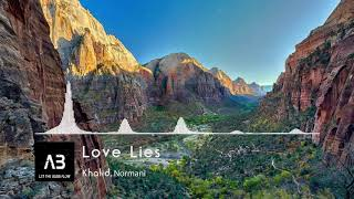 Khalid, Normani - Love Lies (Bass Boosted)