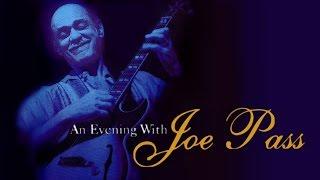 "Joe Pass: ""An Evening With Joe Pass"" (1994)"