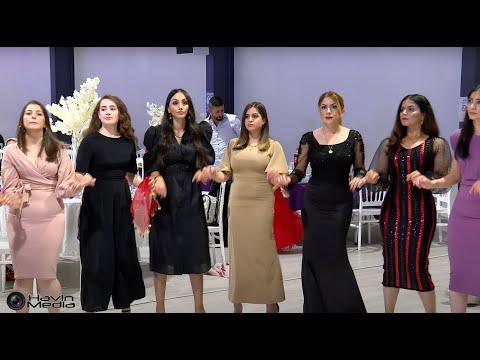 Latife U0026 Yusuf Part 1| Kurdische Hochzeit | Berber Hezexi | By Havin Media