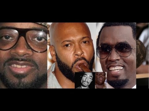 Jermaine Dupri Responds To Diddy Story: Puff Bodyguard Retaliated Against Suge Knight Things GOT BAD