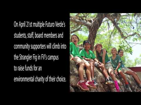 Earth Day Charity Challenge