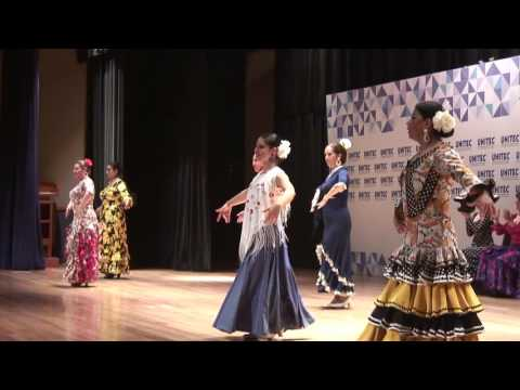 Bela Pérez Academia de Flamenco