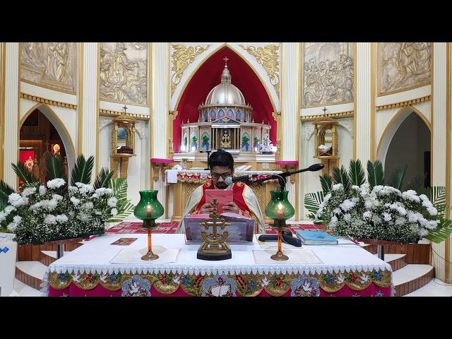Holy Qurbana    18 June 2021    Catholic Focus