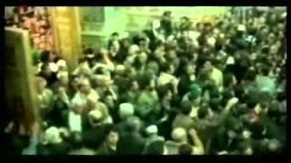 Gholamreza Sanatgar Ahang Imam Reza (A)